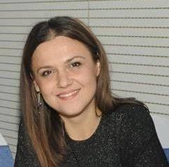 Ivana Beric