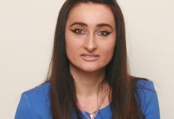 doc. dr Dragana Beslic Obradovic