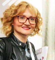 Marija Mosurovic