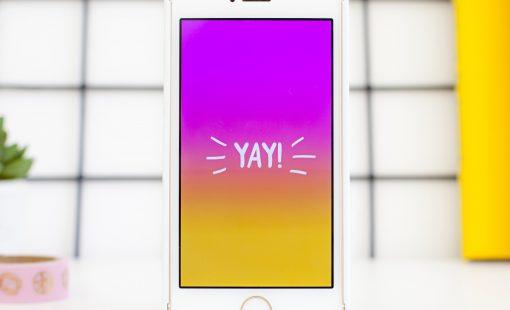 negative-space-happy-phone